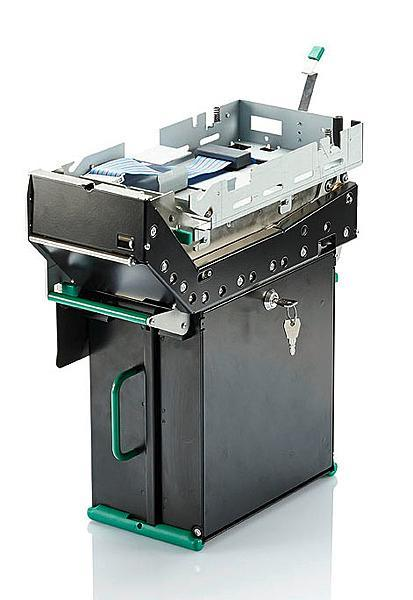 ATM Scanners - Stacker Unit RA 894-030 - with lockable cassette