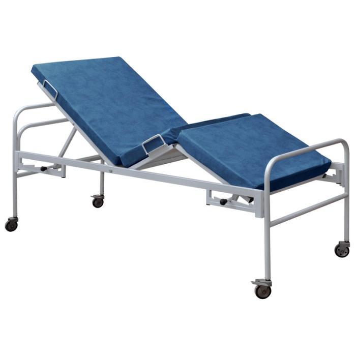 CAMA FUNCIONAL DE TRIPLE SECCIÓN КF-3М - Precios camas médicas