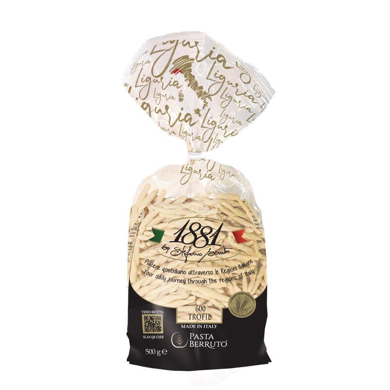 Regional Trophies 603 100% Italian - null