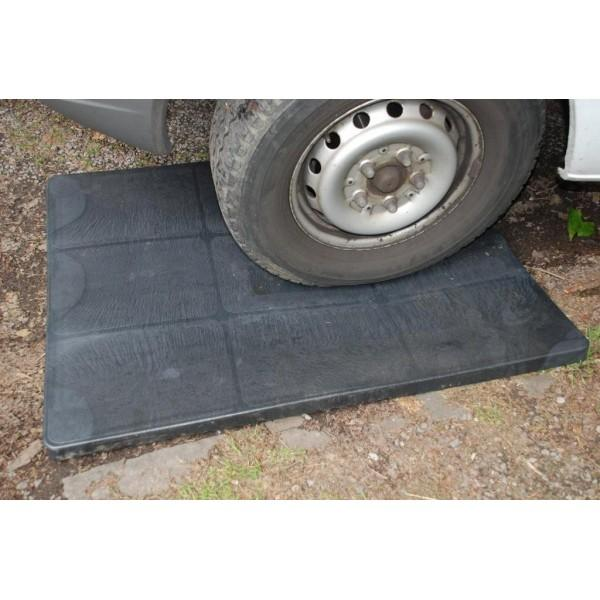 Plaque ECOPLATE - null