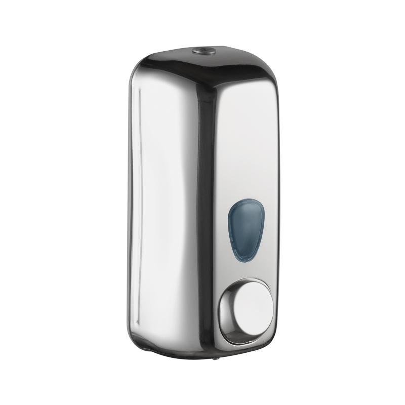 CLIVIA designo X 55 soap dispenser - Item number: 122 703