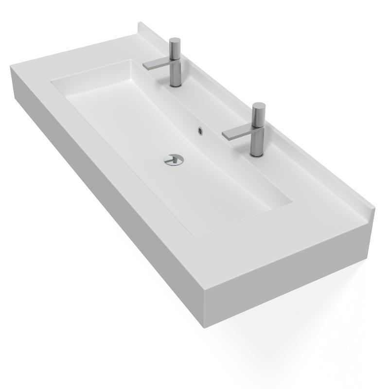 Genève 1500 - XL - Tables Vasques