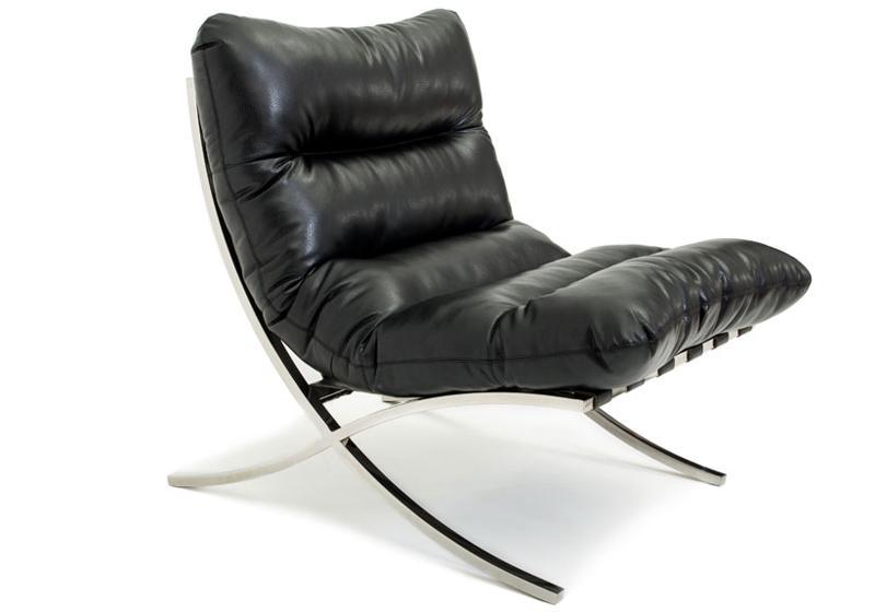 "Кресло ""Leonardo Linea"" Lareto - Кресло на металлокаркасе"