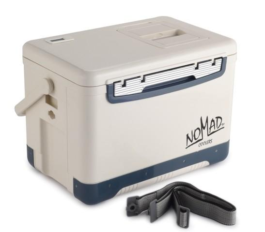 MD18L-S - 18L MEDICAL COOLER WITH TEMPERATURE DISPLAY AND SOFT GELS