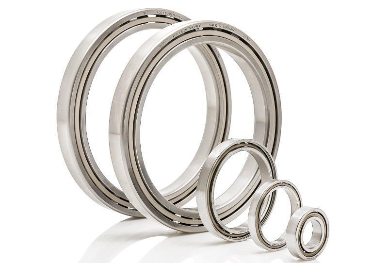 Ball bearings -