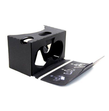 Sanal gerçeklik gözlüğü üretici