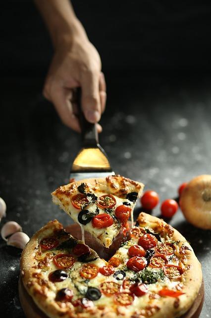 Corso Formazione Professionale Pizzaio