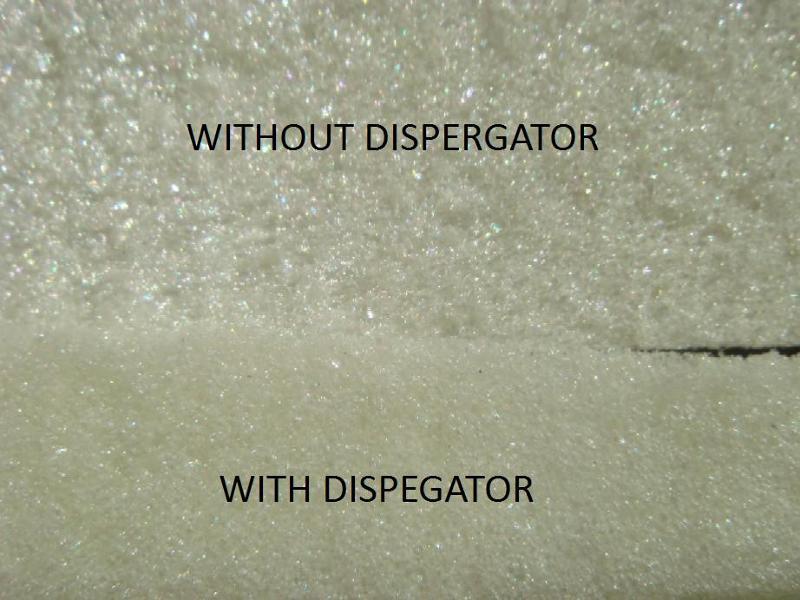 Dispergator - null