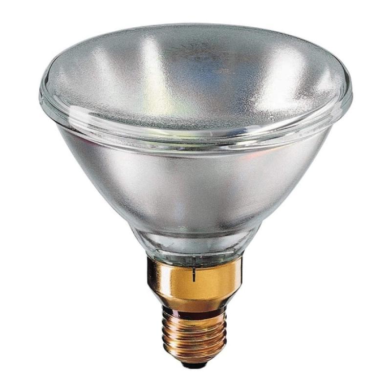 E27 120W PAR38 reflector bulb 24V - light-bulbs