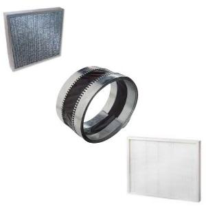Filters - Filters for HVAC systems