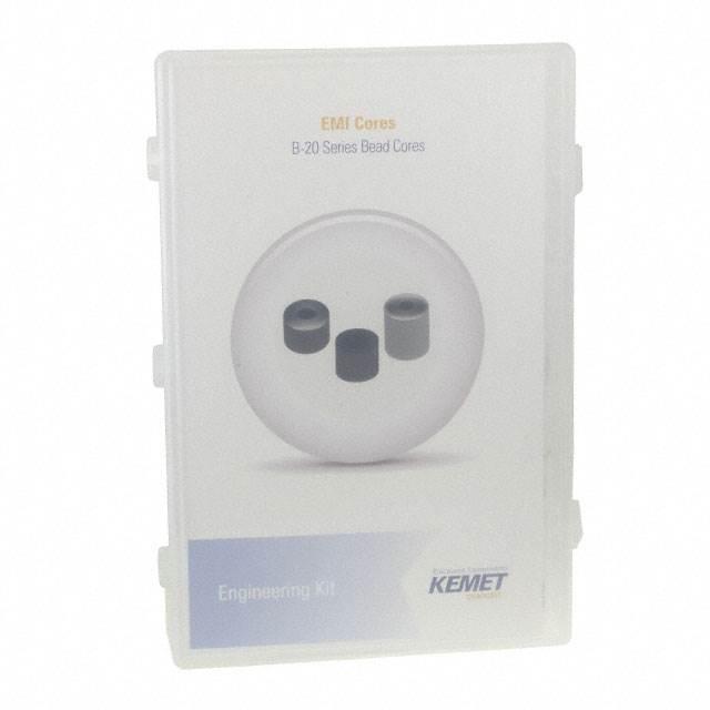EMI CORES - KEMET EMI ENG KIT 02