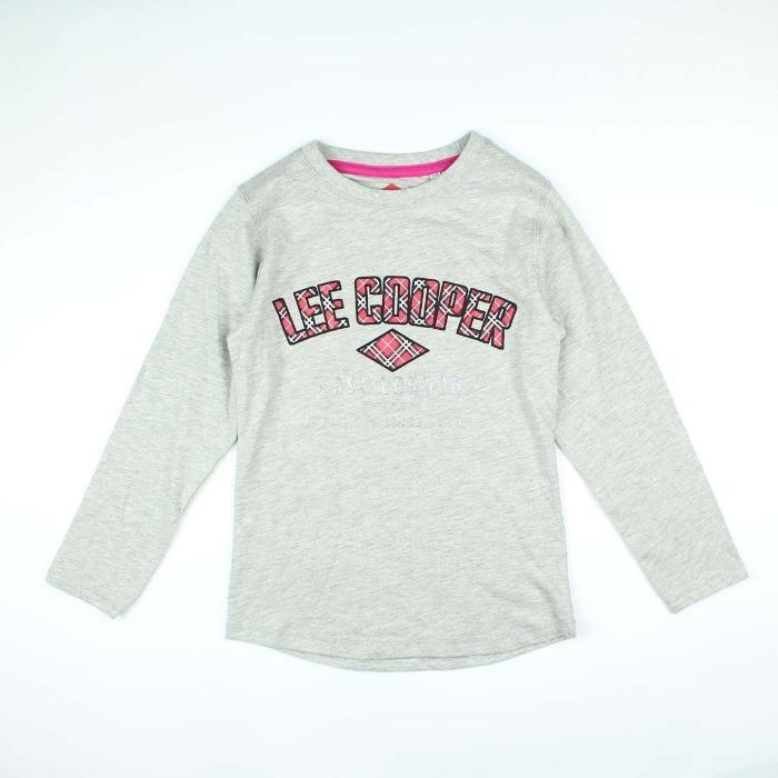Produttore Magliette a maniche lunghe Lee Cooper - Maglietta a maniche lunghe