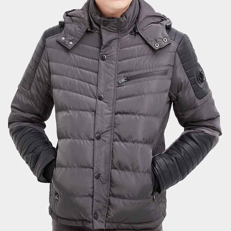Großhandel kleidung jack mann RG512 - Jacke