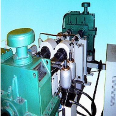 Probador de huso - Máquina de prueba