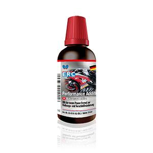 ERC Performance Additive for Bikes - A special package of substances for better acceleration and more power