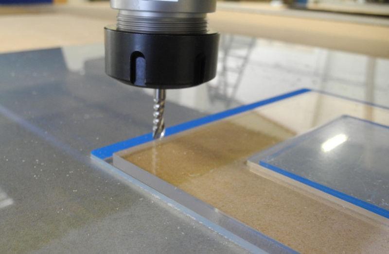 Fertigteile aus technischen Kunststoffen -