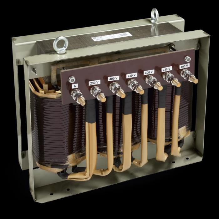 Dreiphasen Transformatoren - ATT145000