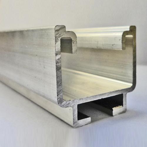 Profilés aluminium  - D500620
