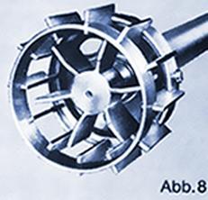 Die Prallturbine - null