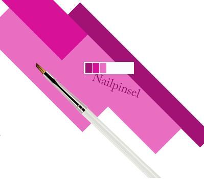 lineo Nailpinsel