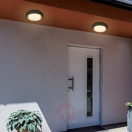 Outdoor ceiling light LED Toki sensor - Outdoor Ceiling Lights