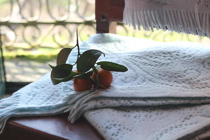 Blankets -