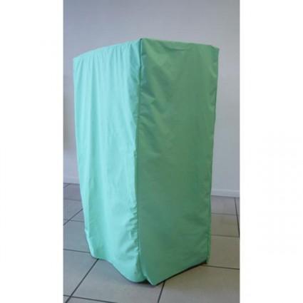 Sommier, mobilier, literie d'appoint - Housse de protection pour lit vertical d appoint