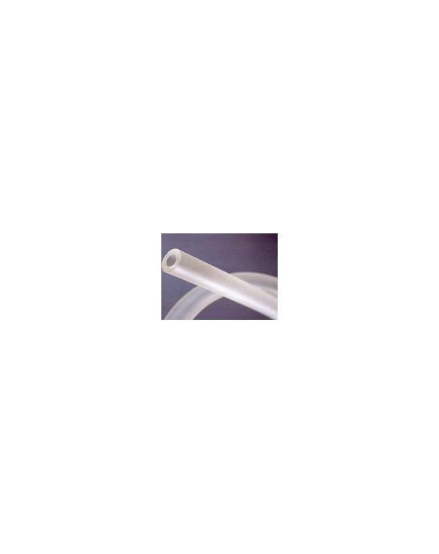 TUYAU SILICONE 10-20 TRANSPARENT - INFUSION