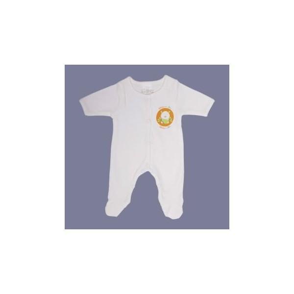 Pyjamas bébé - Pyjama été - null