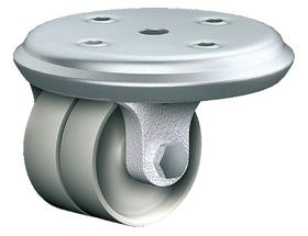 WHEEL P - Medium Duty Castors