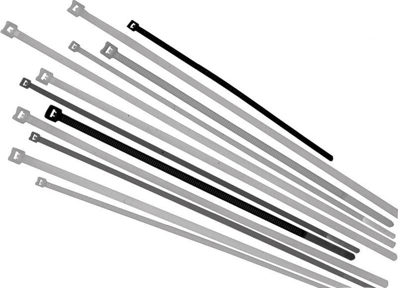 Bridas Basic Tie - Las bridas Basic Tie son bridas estándar para múltiples aplicaciones.