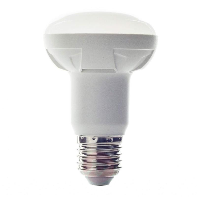 E27 11 W 830 LED Reflector Light Warm White - light-bulbs