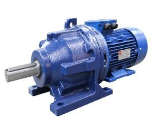 Reducers  - 3MP planetary speed reducers