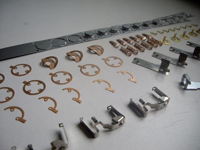 Sheet Metal Stamping - China Sheet Metal Stamping, Deep Drawing,Progressive Die Stamping Services