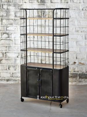 Industrial Furniture Vintage Style Jodhpur India