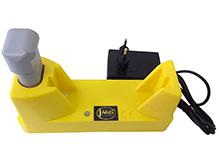 Chargeur Jmei À Microprocesseur Pour Batteries Nimh Rcb90 / Hélice - null