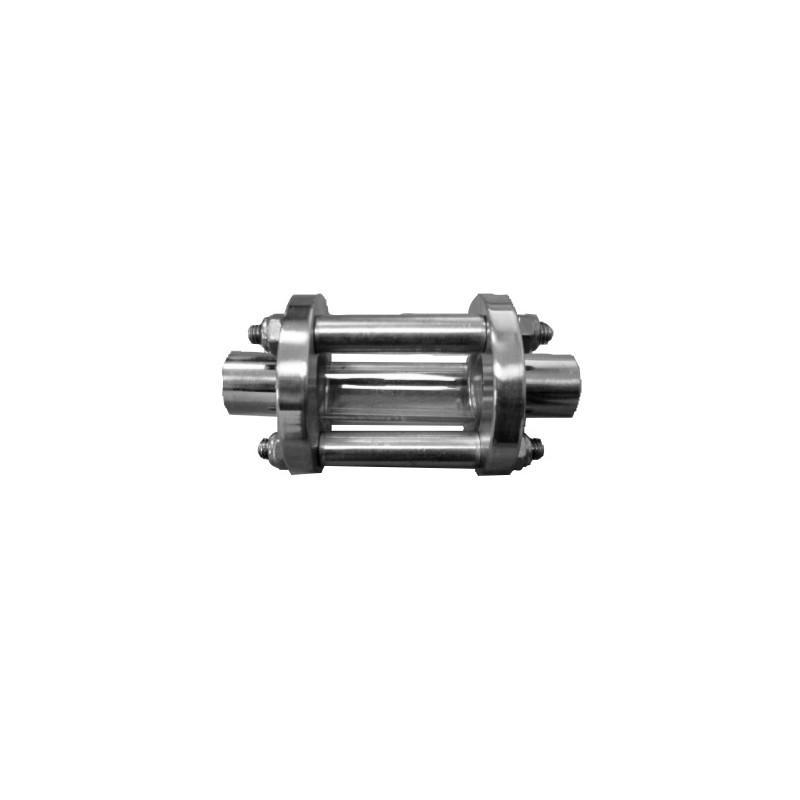 Mireur En Ligne Femelle / Femelle Gas-304 - Mireur