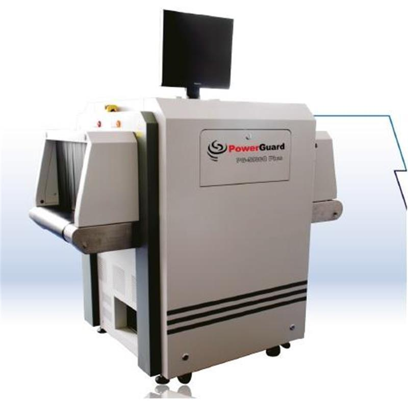 PG 5030 Plus Multi-Energy X-Ray Security Inspection System - PowerGuard Security Equipment X-Ray baggage scanners
