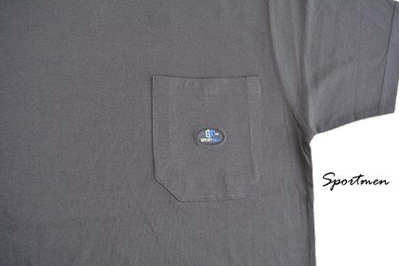 T-shirt uomo - T-shirt SH70