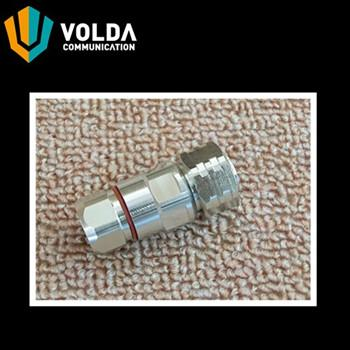 4.3/10 RF Coaxial Connector - Mini Din Male Connector
