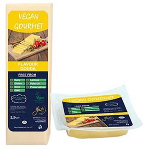 Vegan cheese -