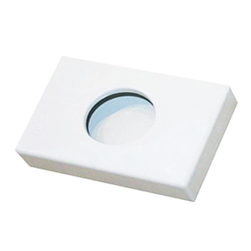 Spender für PE-Hygienebeutel weiß - Seife & Spender