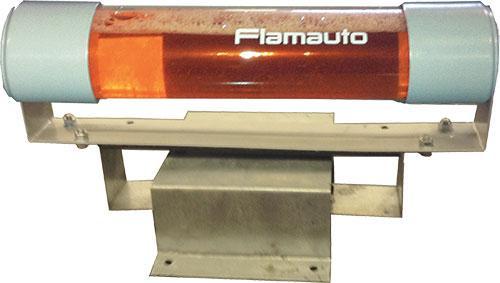 Fusibles anti incendie pour transformateur électrique