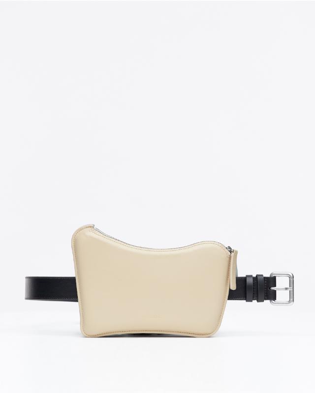 Waist Bag Vice Versa Metal - null