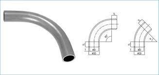 Hastelloy B3 Pipe Bends - Hastelloy B3 Pipe Bends