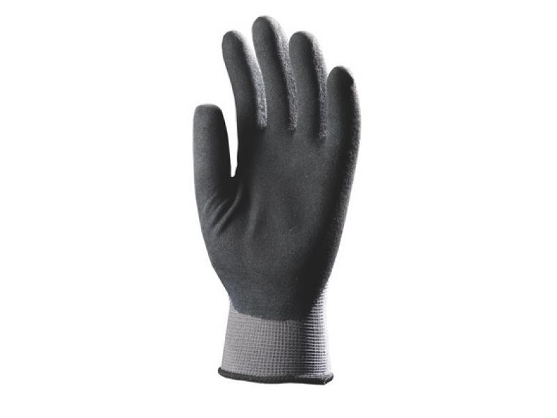 Gant nylon enduit micro mousse latex Réf. : PG6330 - Protection individuelle EPI