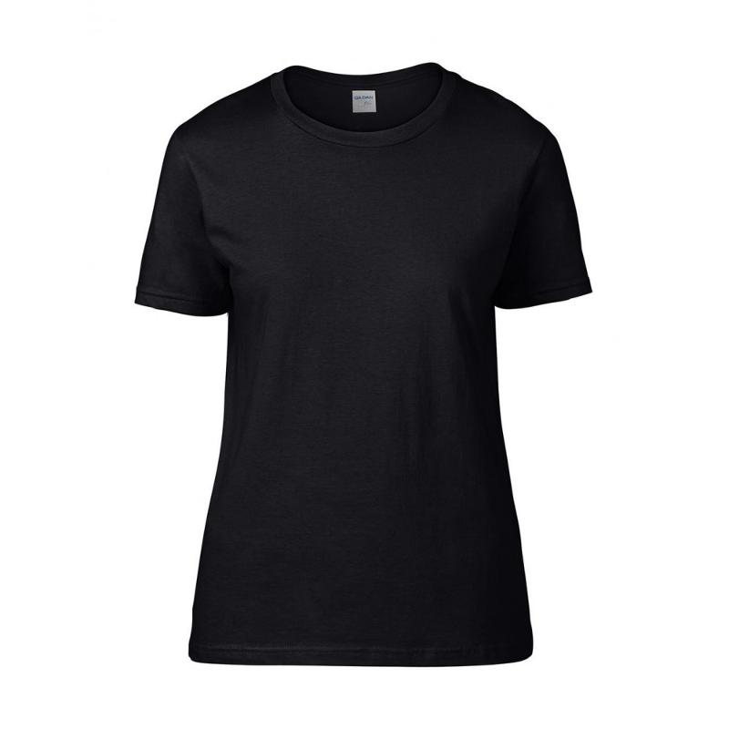 Tee-shirt femme Premium - Manches courtes