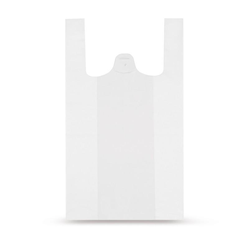 LDPE-T-Shirt Bags - LDPE-T-Shirt Bags