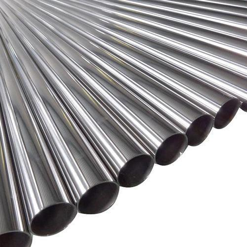 STAINLESS STEEL ELECTROPOLISHED PIPES & TUBES  - STAINLESS STEEL ELECTROPOLISHED PIPES & TUBES