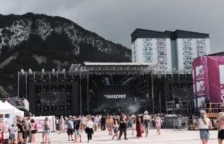 Backstage Management & Festivals  -